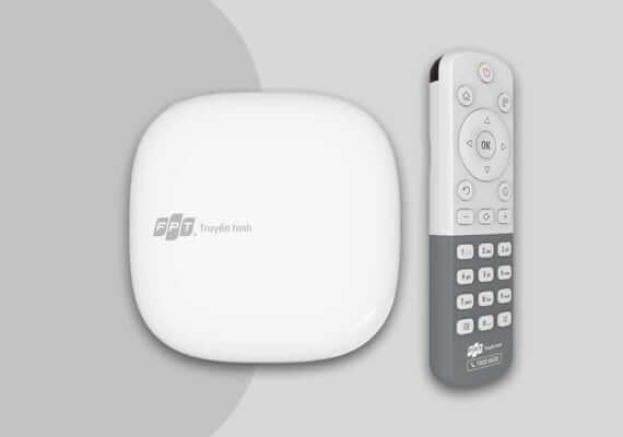 Lắp đặt truyền hình FPT Huế